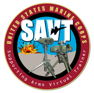 Supporting Arms Virtual Trainer-SAVT