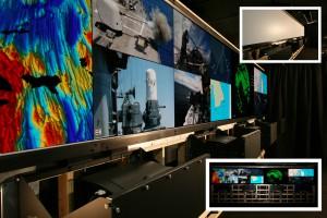 Multi Mission Display - Simulation Display Solutions