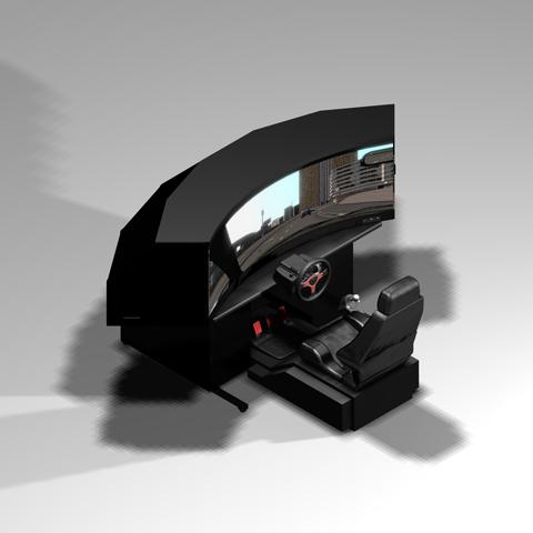 UAV_WS72_DrivingSIM2