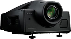 4K Projectors available from VDC Display Systems