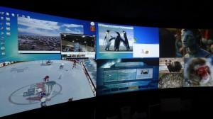 Multi Mission Display