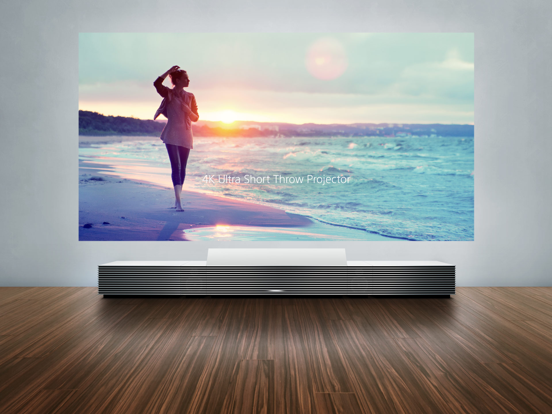 VDCDS - Sony 4K Ultra Short Throw Projector