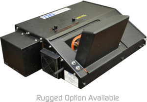 VDCDS RUGGED Projector - Multi-Mission Display