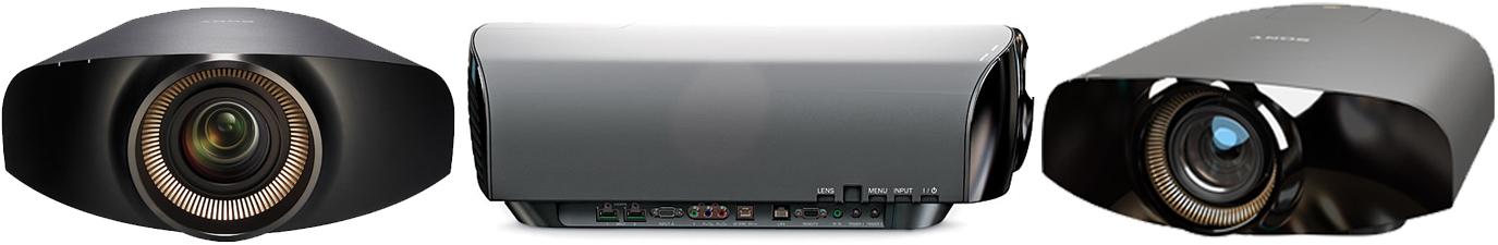 VDCDS - Sony vpl-gt100