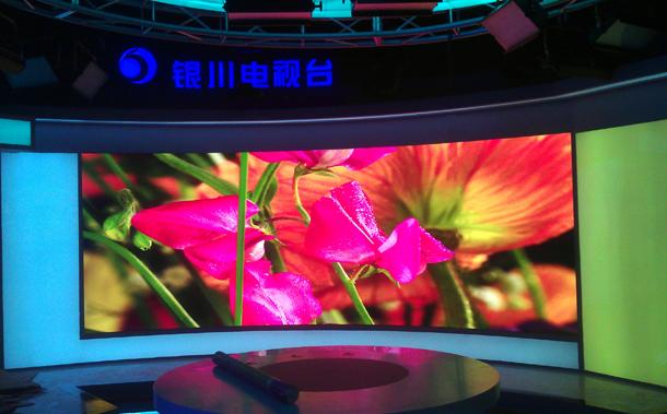 Img_Yinchuan TV station_02